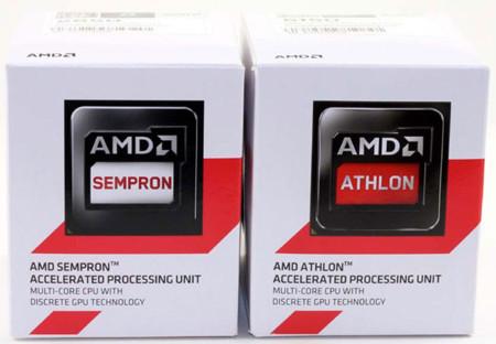 Los primeros Sempron y Athlon AM1 de AMD estarán pronto en el mercado