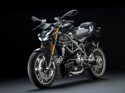 Ducati Streetfigther S