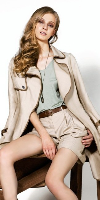 Mango, colección Otoño-Invierno 2010: los estilos y tendencias que llegarán