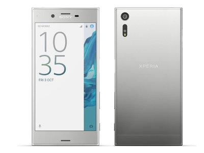 Días Champions en Phone House: Sony Xperia XZ, con cámara de 23 megapixeles, por 279 euros