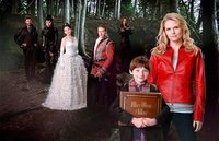 Antena 3 compra 'Once upon a time', 'Hell on Wheels' y 'Torchwood: Miracle Day'