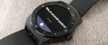 El Asistente de Google ya habla español en Android Wear