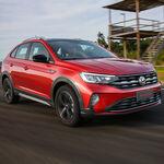 Volkswagen tendrá seis SUV en México para 2022, y el séptimo ya está bajo análisis