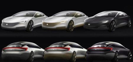 El Apple Car podría ser fabricado por los mismos creadores de BMW