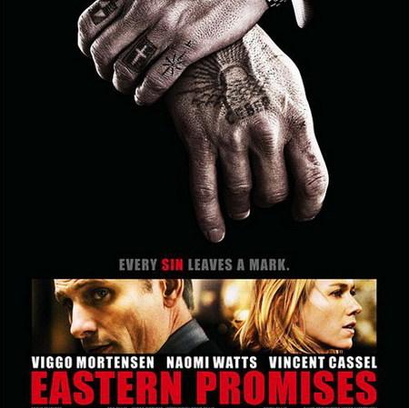 Cronenberg planea la secuela de 'Promesas del este'