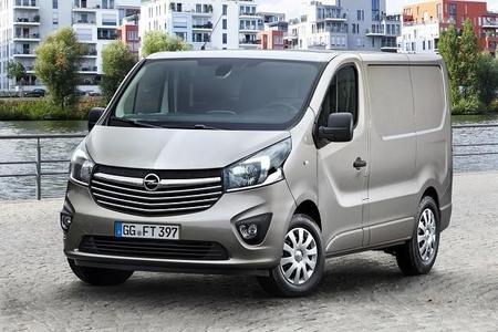 El Opel Vivaro 2014, desde 28.151 euros
