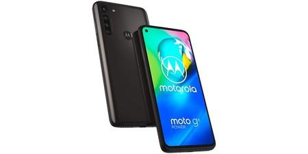 Motorola Moto G8 Power 2