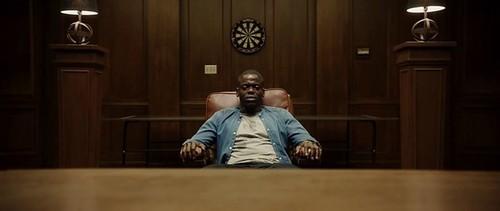 'Déjame salir', brillante juego mental de terror, ciencia-ficción y comedia: una de las películas del año