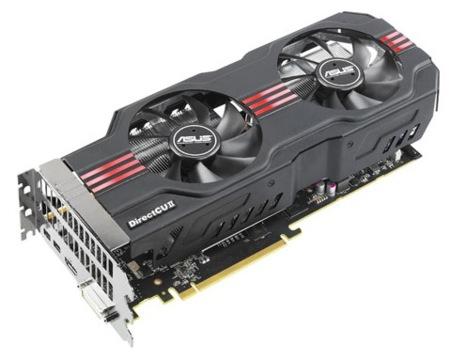 Asus AMD 7950