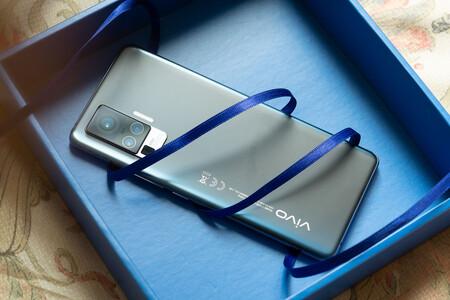 Vivo X51 5G, análisis: el desembarco de Vivo en Europa es un gama media con envoltorio y precio de gama alta