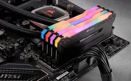 Actualizar tu equipo con más RAM y nuevos SSD será más barato dentro de poco gracias al exceso de oferta y la poca demanda
