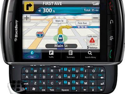 BlackBerry Storm 3 9570 podría estar listo definitivamente en enero de 2011