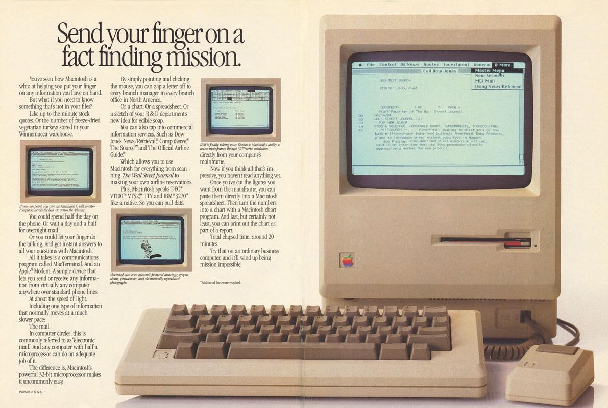 Foto de Especial Newsweek Magazine (Diciembre 1984) (20/20)