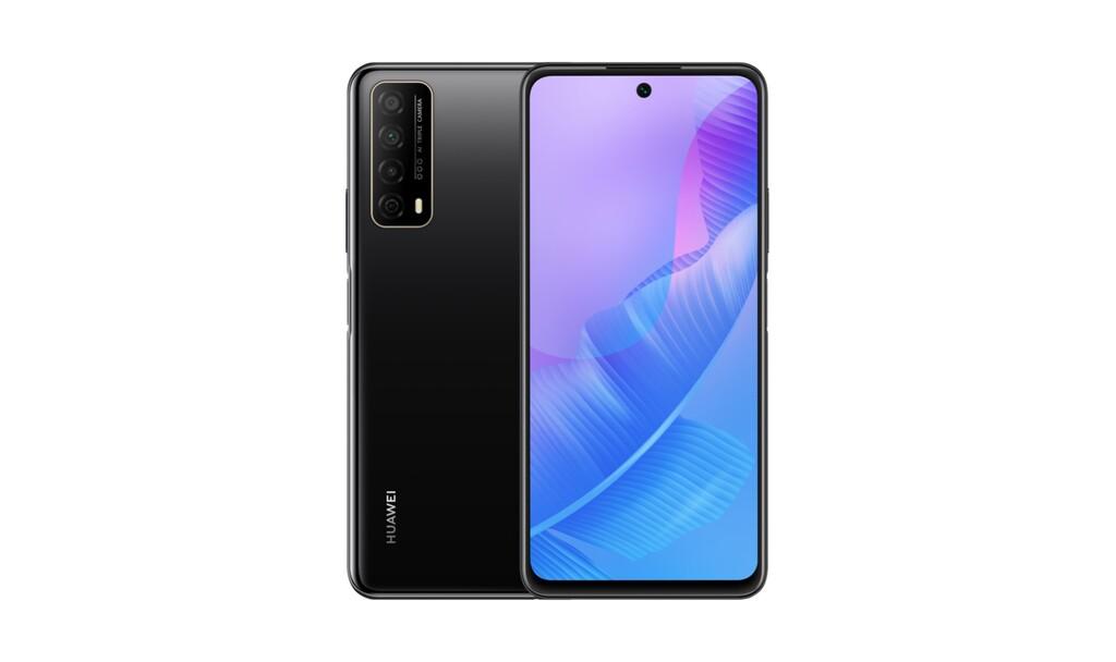 Huawei Enjoy 20 SE: todo el sabor de la serie Enjoy con 5.000 mAh de batería y carga rápida