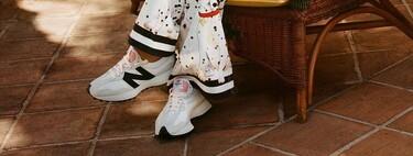New Balance, Nike o Converse: 11 zapatillas para tus looks cómodos y deportivos de este verano