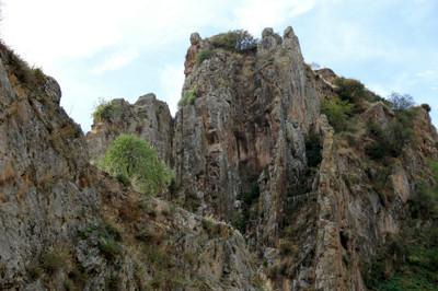 La comarca de Sierra Mágina y su Parque Natural