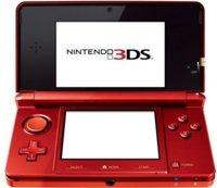 Nintendo 3DS, la hemos probado en el E3