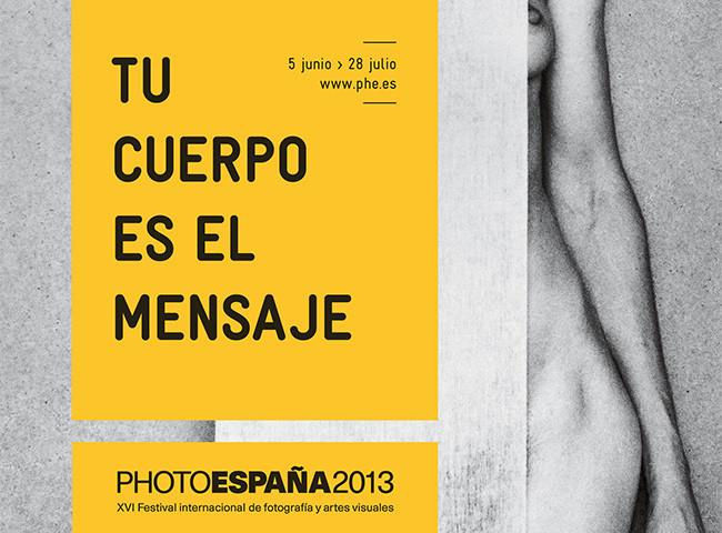 PHotoEspaña 2013 amplía su mapa y presenta un programa con 74 exposiciones