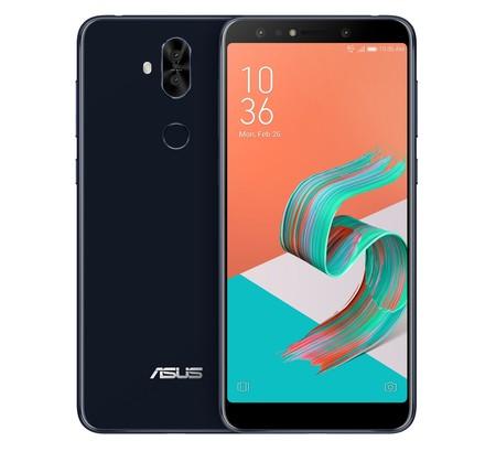Asus Zenfone 5 Lite Oficial