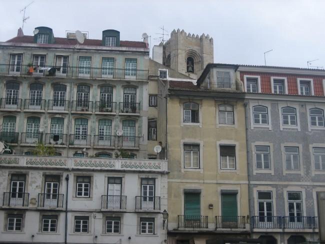 Foto de Alfama,Lisboa (11/11)