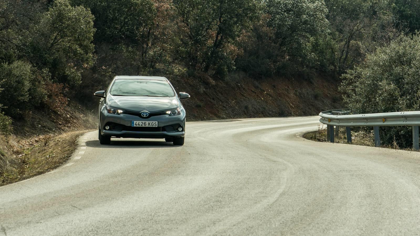 Foto de Toyota Auris hybrid Feel! Edition - Fotos exteriores (20/33)