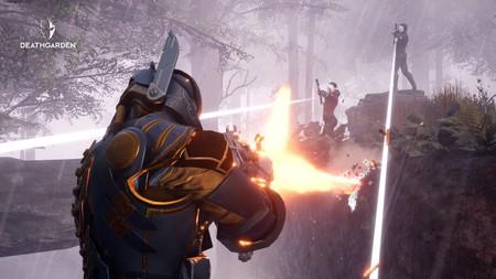 Deathgarden comenzará su alpha cerrada esta semana. Estos son los requisitos que pedirá en PC