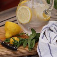 Cinco refrescos saludables para disfrutar de las terrazas este verano