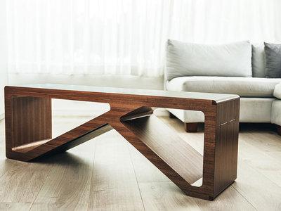 The Habit, el mueble multifuncional para ejercicio que podrás dejar en el salón sin perder el estilo