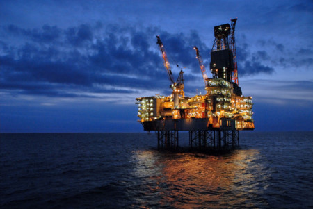 Statoit Shah Deniz Photo Shahin Abasaliyev