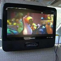 Qué DVD portátil para el coche comprar: consejos y modelos destacados