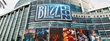 WoW sorprende, HearthStone se hunde y Overwatch decepciona: todas las cifras de espectadores de BlizzCon 2018 en Twitch
