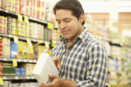 La nueva etiqueta nutricional puede mejorar nuestras elecciones alimentarias
