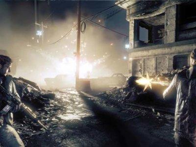 Homefront: The Revolution sigue vivo y ahora tenemos un nuevo video con su armamento