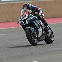 Jordi Torres compaginará las motos eléctricas de MotoE con el mundial de Superbikes en 2020
