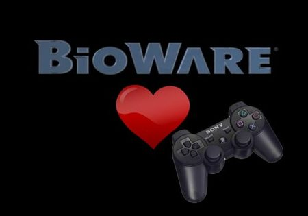 BioWare loves PS3, pero de 'Mass Effect 2' no asegura nada