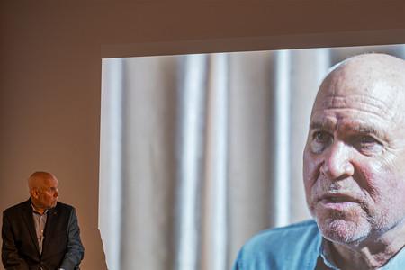 La primera Leica Store en España se inaugura con la presencia de Steve McCurry que presenta exposición