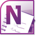Microsoft OneNote Mobile Android Icon