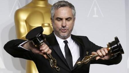 Cuaron Oscar