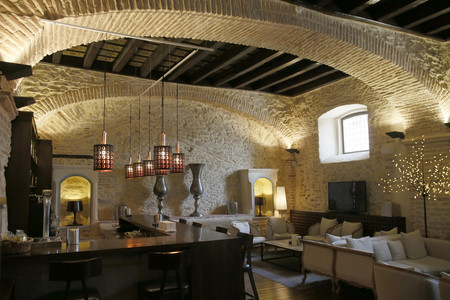 Hotel Convento Aracena Spa 4