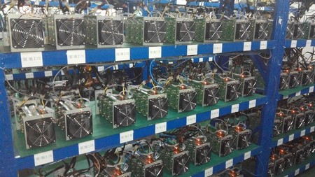 Asicminers Antminer