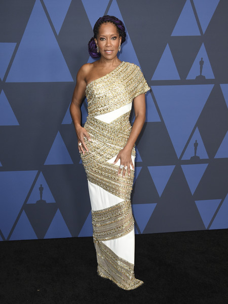 Regina King Governors Awards 2019