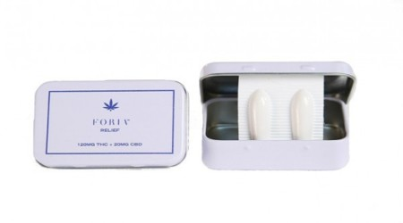 Foria Suppository 600x333