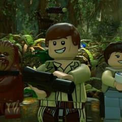 Foto 1 de 13 de la galería lego-star-wars-el-despertar-de-la-fuerza en Vida Extra