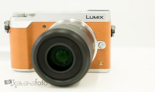 Lumix GX80: Foto 4K y estabilización de 5 ejes en la nueva cámara presentada por Panasonic
