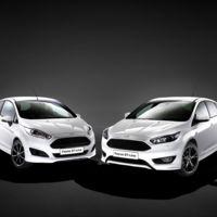Ford Focus y Fiesta ST-Line, son atractivos y potentes, pero no los verás circular en México