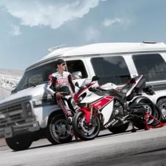 Foto 9 de 20 de la galería yamaha-yzf-r1-2012-50-aniversario-datos-e-imagenes-oficiales en Motorpasion Moto