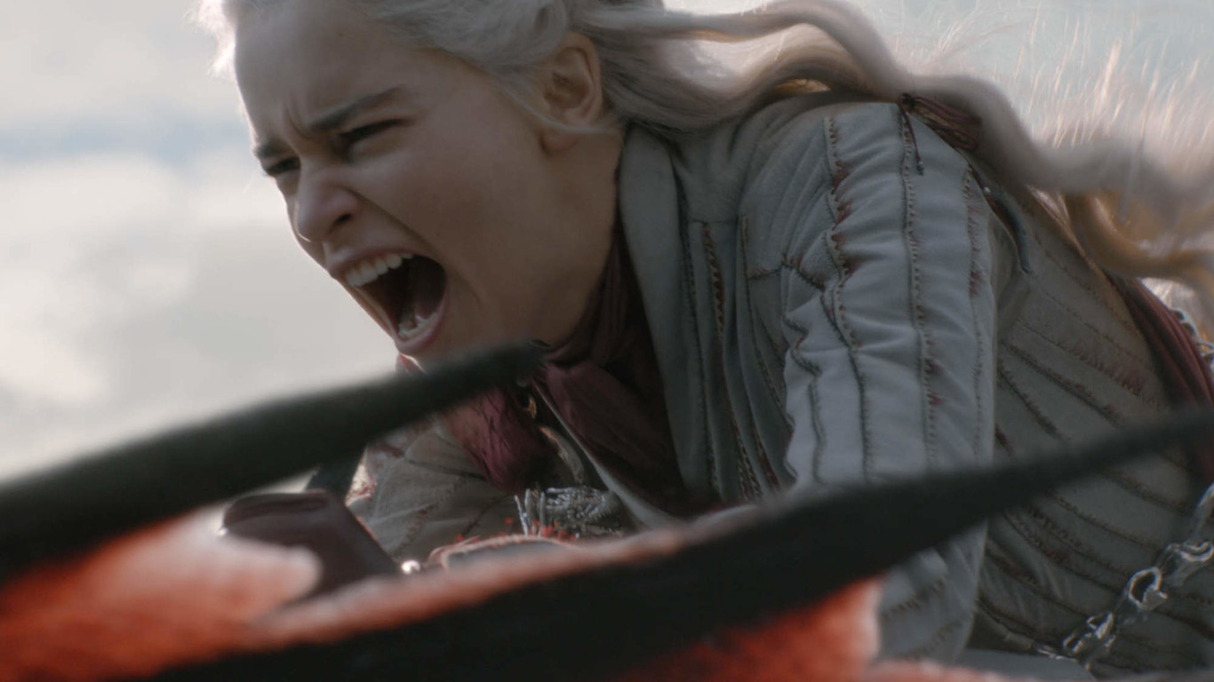 Resultado de imagen para Emilia Clarke explota y confiesa la verdadera razón por la que rechazó 'Cincuenta sombras' y tiene que ver con 'Juego de Tronos