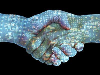 La democracia 'blockchain' te hará creer que vivías en una dictadura