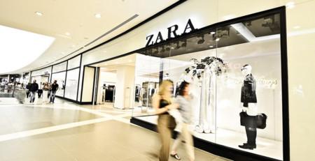 Zara johannesburg tienda
