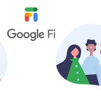 Google Fi ya soporta mensajería RCS y aumenta su cobertura LTE a 33 nuevos países